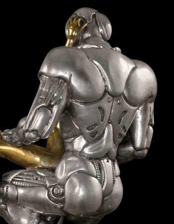 Robo Lover